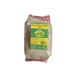 SALVADO AVENA 500g, Sello verde