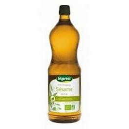 ACEITE DE SESAMO Eco 500ml, Biopress